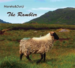 3rd Album「The Rumbler」